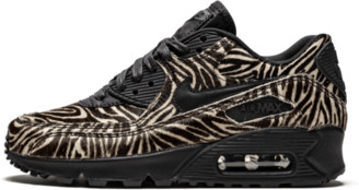 Nike Womens Air Max 90 LX 'ANIMAL PACK' Shoes - Size 5W