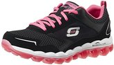 Skechers Sport Women's Skech Air Relaxed Fit Fashion Sneaker