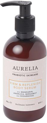 Aurelia Probiotic Skincare Firm & Replenish Body Serum