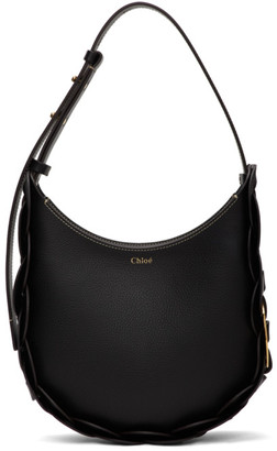 Chloé Black Small Darryl Bag