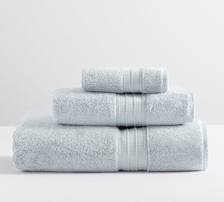 Pottery Barn Hydrocotton Organic Towel Bundle - Set of 3