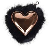 Stella McCartney Heart Keyring