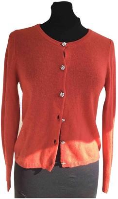 Tara Jarmon Red Cashmere Knitwear for Women