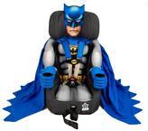 KidsEmbrace Frimbination Booster Car Seat - Batman