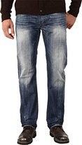 Diesel Men's Larkee Trousers 0843R Denim Jeans