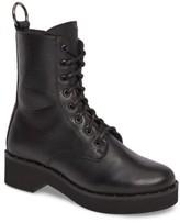 Steve Madden Women's Rocco Combat Boot