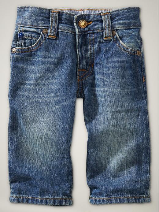 Gap Favorite jeans