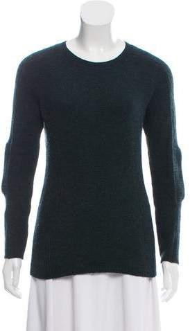 Etoile Isabel Marant Wool Crew Neck Sweater