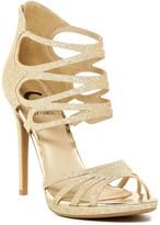 G by Guess Girrlie Glitter Sandal