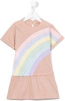 Stella McCartney Rainbow dress