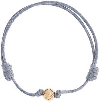 Nialaya Jewelry Adjustable Cord Strap Bracelet