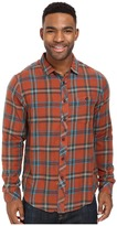 Billabong Vantage Flannel Shirt