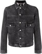 Paul Smith denim jacket - men - Cotton - M