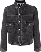 Paul Smith denim jacket - men - Cotton - XL