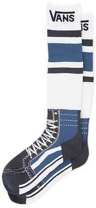 Vans Acrylic Snow Sock