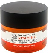 The Body Shop Vitamin C Glow Boosting Moisturizer, 1.7 Ounce