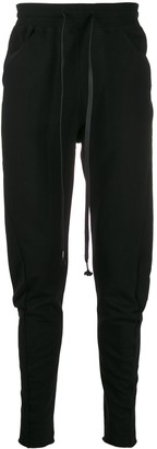 The Viridi-anne Drawstring Tracksuit Trousers