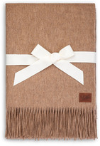 UGG Glacier Wool Throw
