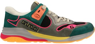 Gucci ultrapace Shoes