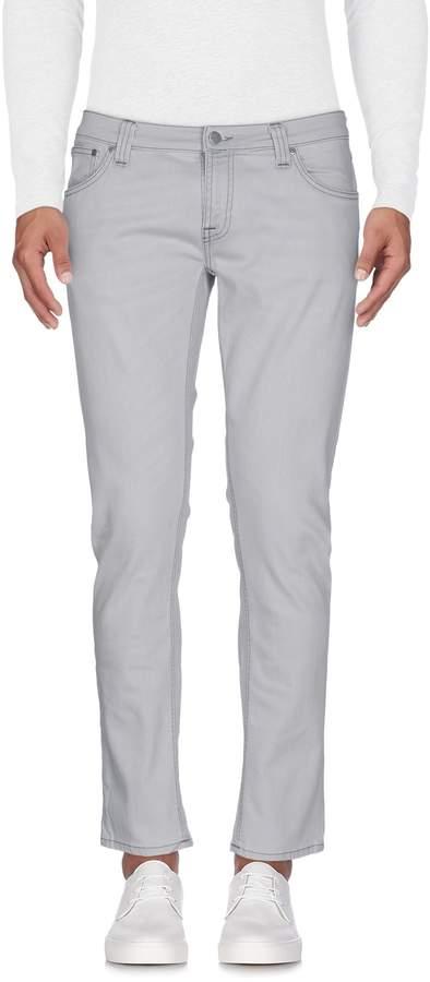 Nudie Jeans Denim pants - Item 42500079