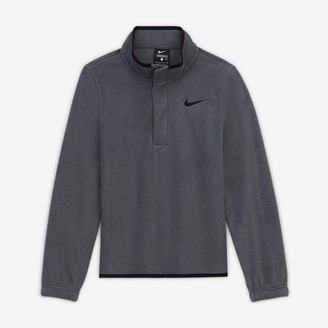 Nike Boys' Golf Top Therma Victory