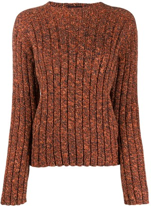 Jean Paul Gaultier Pre-Owned 1990s Knitted jumper