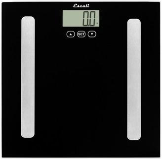 Escali Body Analyzing Bathroom Scale