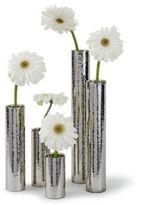 Regina-Andrew Design Regina Andrew Design Hammered Bud Vases/Set Of 5