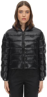 Duvetica Matar Nylon Down Jacket