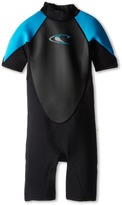 O'Neill Kids - Hammer Short Sleeve Spring Kid's Wetsuits One Piece