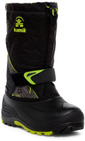Kamik Sleet 2 Waterproof Snow Boot (Little Kid & Big Kid)