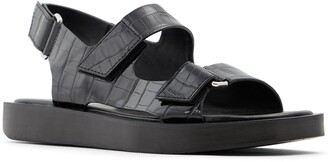 Who What Wear Axel Slingback Sandal