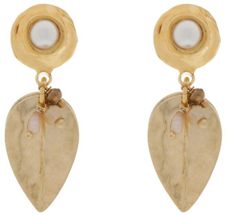 Gas Bijoux Mlodie Earrings