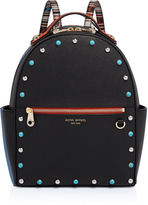 Henri Bendel West 57th Stone Detail Backpack