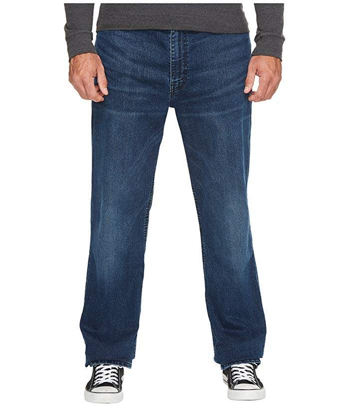 ffc59601 Levi's Men's Big And Tall Jeans - ShopStyle