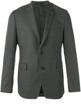 Paul Smith two-button blazer - men - Cupro/Wool - 36