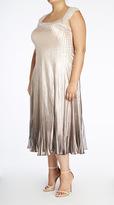 Komarov 2pc Jacket/Dress Set