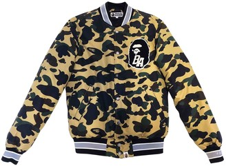 A Bathing Ape Other Polyester Jackets