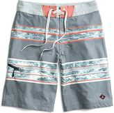 Sperry Hold the Foam Board Shorts