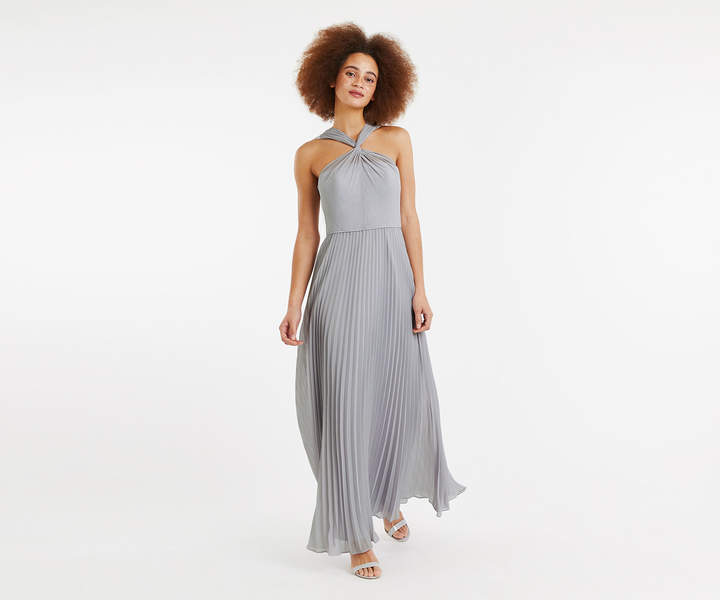 e323e8ac3f31 Oasis Pleat Dress - ShopStyle UK