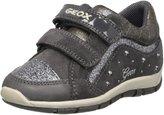 Geox Kid's B Shaax G. B Casual Sport Sneakers