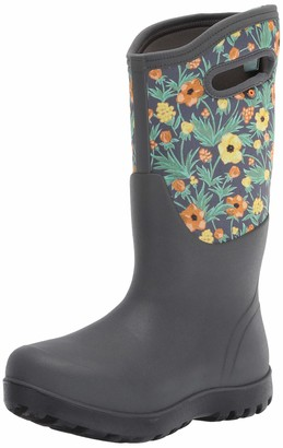 Bogs Women's Neo Classic Waterproof Rain Boot