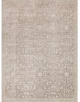 Magnolia Home By Joanna Gaines Magnolia Home by Joanna Gaines Ella Rose 13-Foot x 18-Foot Area Rug in Pewter