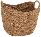 Willow Seagrass Basket