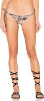 Bettinis Tie Side Bikini Bottom