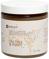 Tea Tree and Honey Exfoliating Cleanser