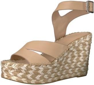 Sigerson Morrison Women's ARIEN Espadrille Wedge Sandal