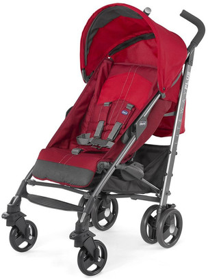Chicco Liteway 2 Stroller- Red