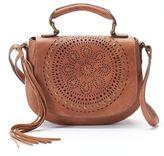 Mudd Lina Perforated Crossbody Bag