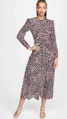 Saloni Vanessa-B Dress